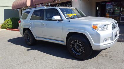 jeep aftermarket wheels