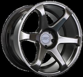 xxr 556 wheel