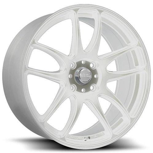 Katana 125 Gloss White