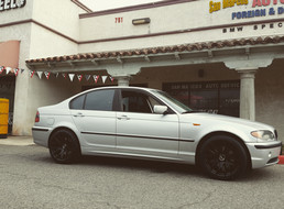 bmw aftermarket wheels