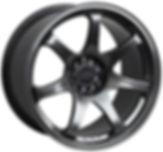 xxr 551 wheel
