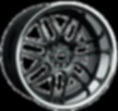 xxr 526 wheel