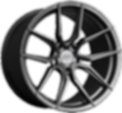 XXR 559D Wheel
