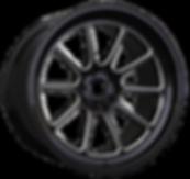 xxr 557 wheel