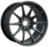 xxr 527 wheel
