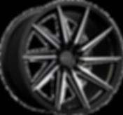 XXR 561wheel