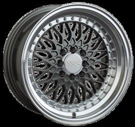 xxr 536 wheel