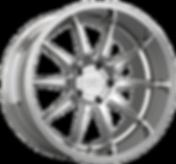 XXR 527D Wheel