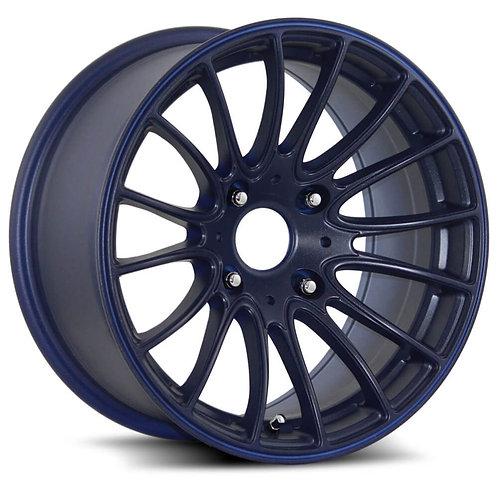 Katana 145 Matte Blue Metallic
