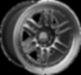 xxr 552 wheel
