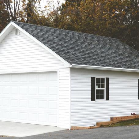 Smart Garage Door For New Jersey Residents: myQ