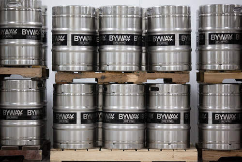 Byway Brewing Restaurant Photo