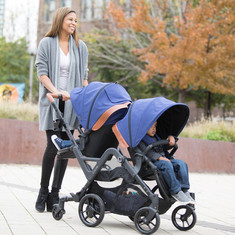 Contours Baby Stroller Product Photography