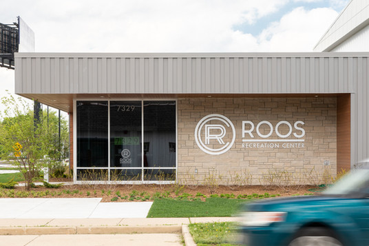 Forest Park Park District - Roos Center