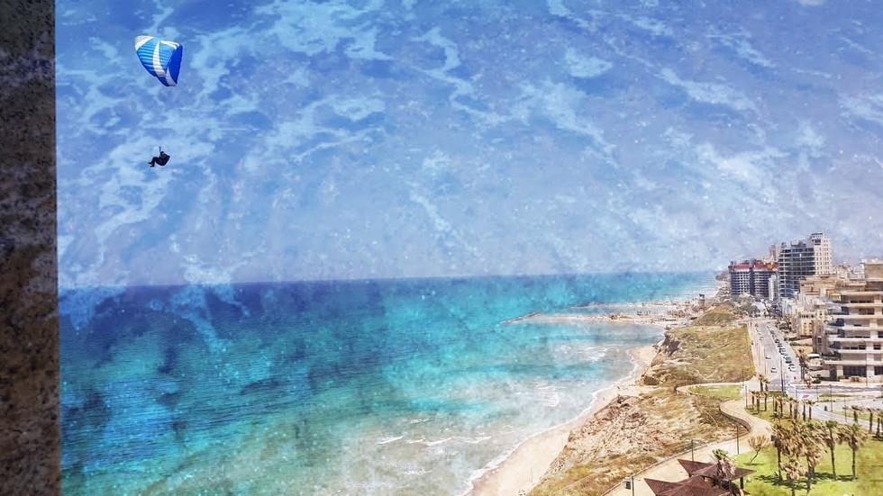 Nethanya Beach