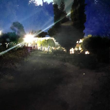 light among the nations