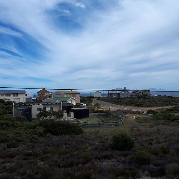Pringle Bay, Cape Town