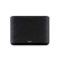 Sonos vs. Denon HEOS? Which is the best wireless speaker setup?