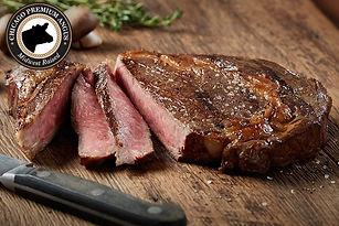 Chicago Steak Ribeye