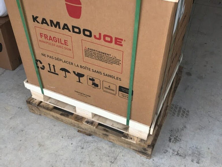 The Best Kamado Grill?  Why I picked the Kamado Joe vs. the BGE, Akorn, Primo, Vision etc.