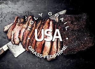 Holy Grail Brisket USDA Prime