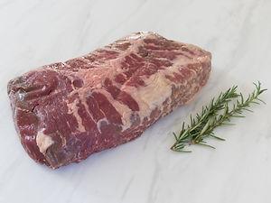 Grassland Beef Brisket Point Cut
