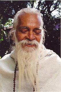 Shri Prabhuji in Buderim (Australia), 2002