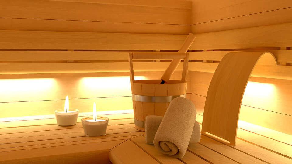 Escapada relax con spa privado en Burela