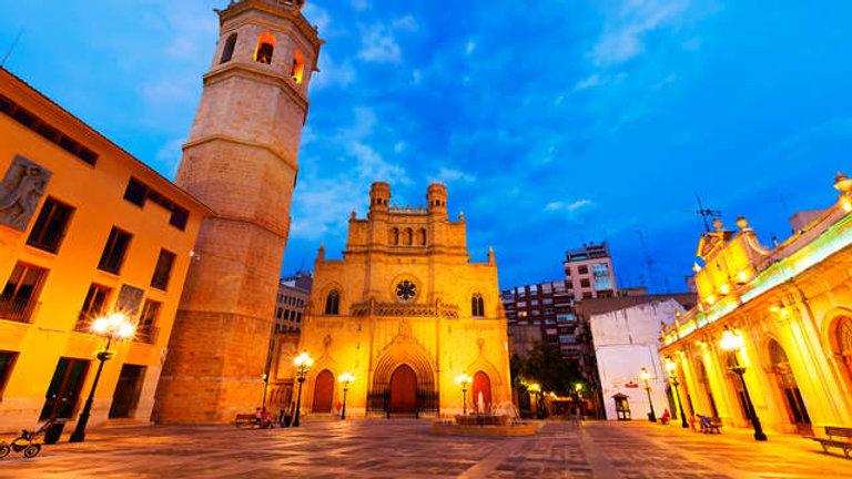 Descubre Olocau del Rey en Castellón