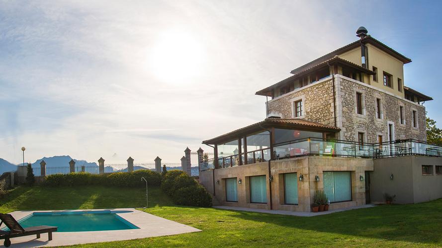 Escapada en Ribadesella con vistas a la costa asturiana