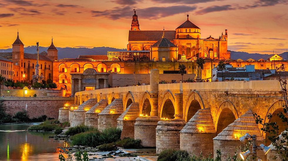 Escapada con encanto en el centro de Córdoba