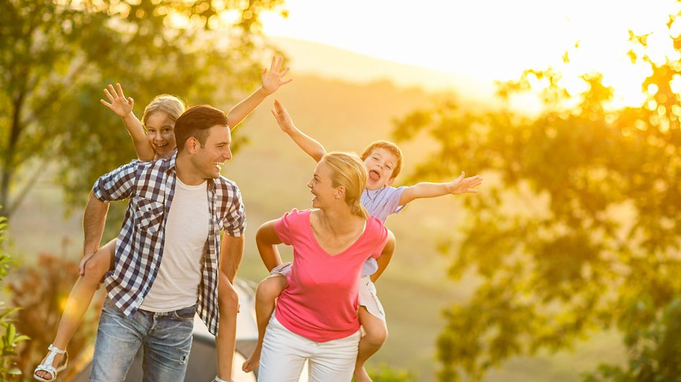 Disfruta con tu familia a pocos KM de la Playa en Orba, Alicante