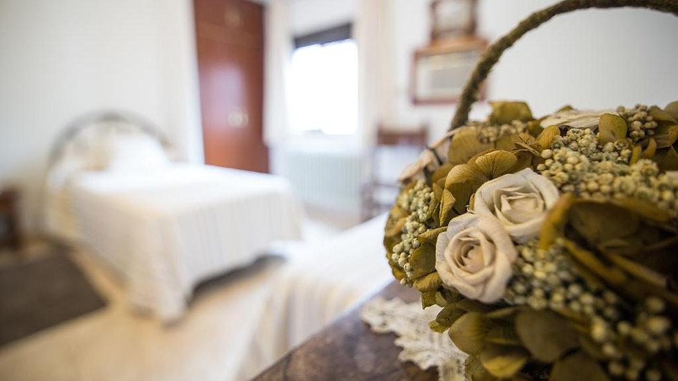Escapada Rural en Hotel con encanto en Cáceres
