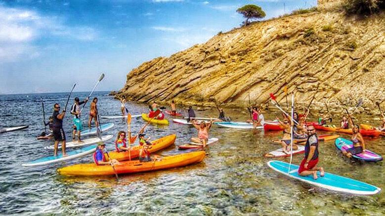 Escapada rural en Alicante cerca del Mar