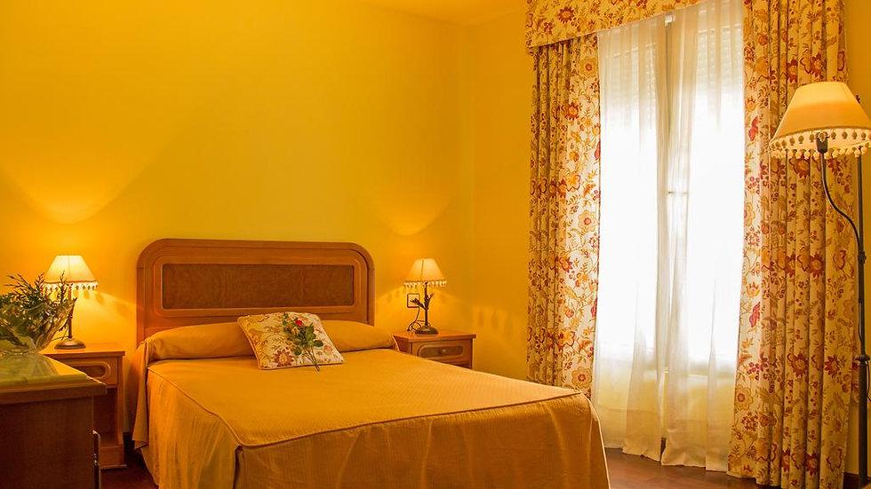 Hotel en Asturias