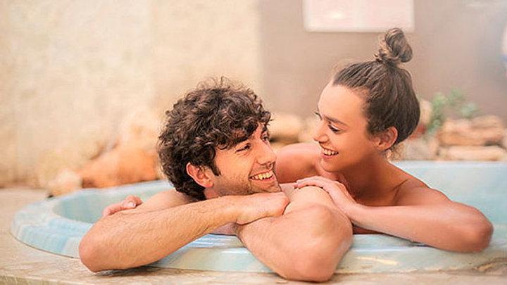 2 Noches de Relax con acceso al Spa en el Balneario de Arnedillo