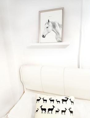 אורית וילקר - מעצבת חדרי ילדים