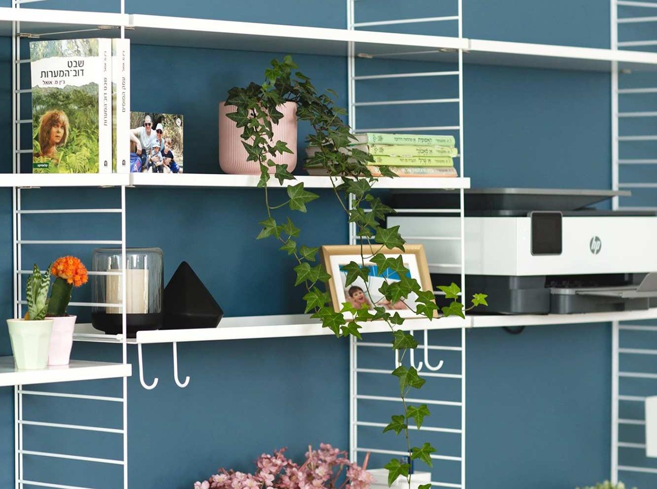 עיצוב: הילה אריאלי  | צילום: דנה סטמפלר-עשהאל