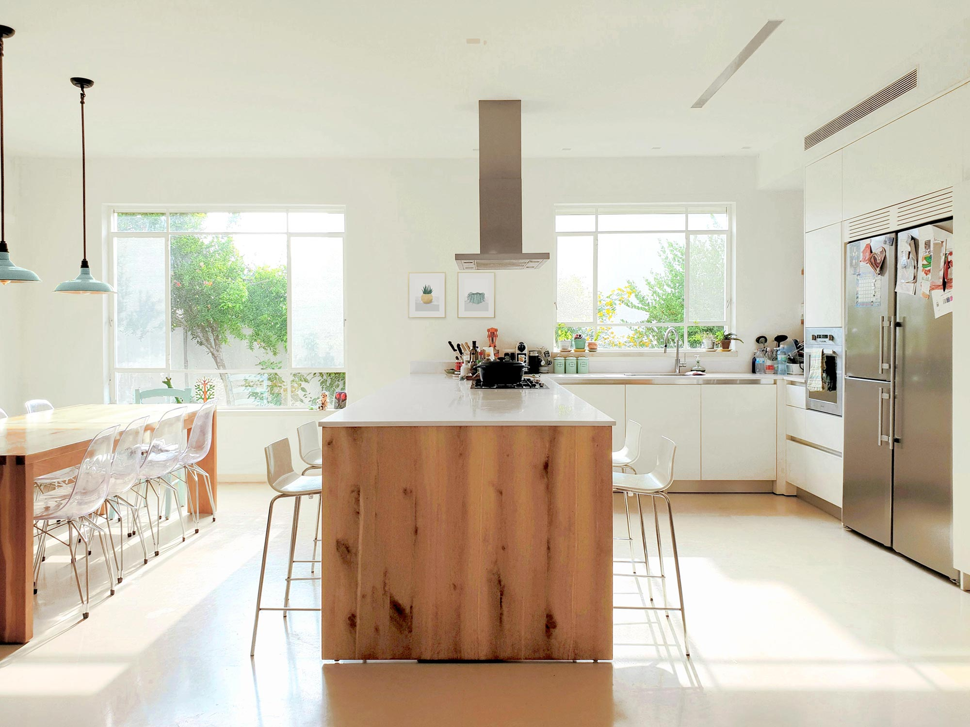 תמונות למטבח, עיצוב מטבח