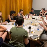 Cyrano Table Work