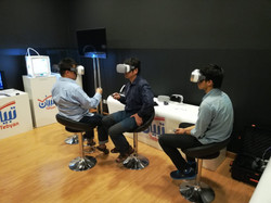 VR for Forensic Science