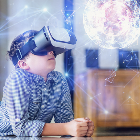 Virtual Reality: Future of Education