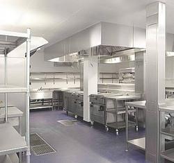 厨房クリーニング 厨房清掃 厨房 レンジフード