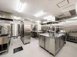 厨房清掃 厨房クリーニング 厨房 レンジフード