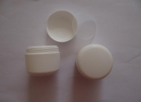 Empty Jar 50 ml