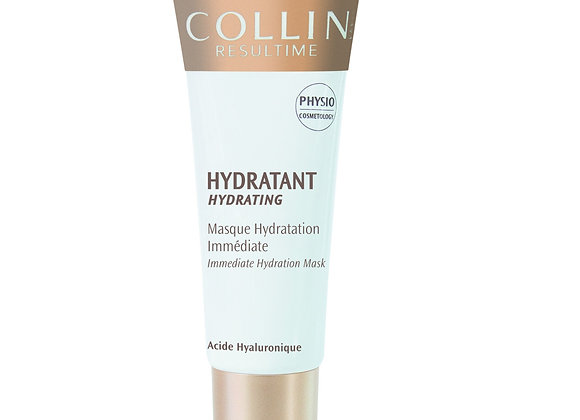 Immediate Hydrating Mask 50 ml