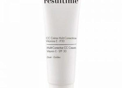 Multi-Corrective CC Cream - Golden 50 ml