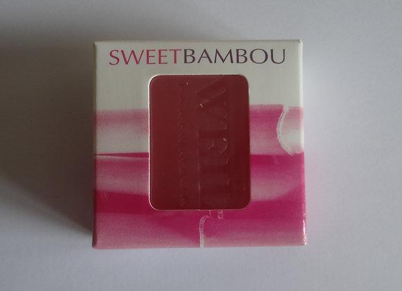 Sweet Bambou Soap 50 grams