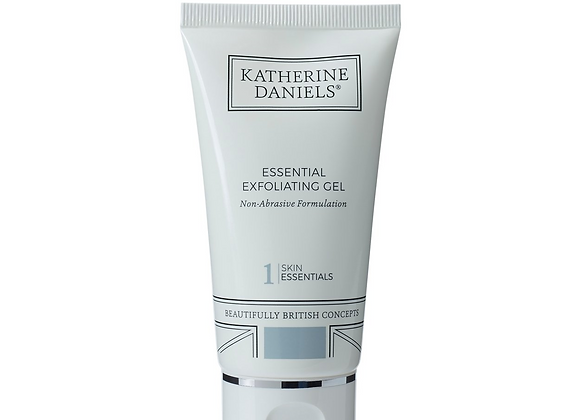 Essential Exfoliating Gel 75 ml