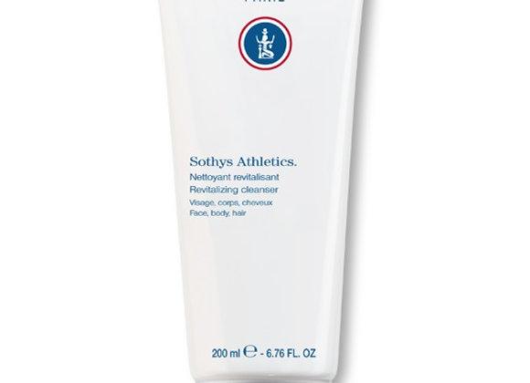 Revitalizing Cleanser - Face, Body & Hair 200 ml